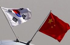 Hàn-Trung xem xét các vấn đề hòa bình trên Bán đảo Triều Tiên
