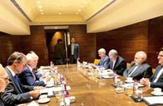 Liên minh châu Âu kêu gọi Iran bảo vệ thỏa thuận hạt nhân