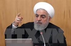 Iran muốn đối thoại với thế giới bất chấp căng thẳng với Mỹ