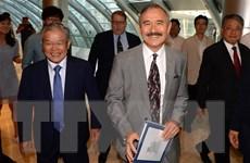 ''Hàn Quốc cần phối hợp chặt chẽ với Mỹ trong vấn đề Triều Tiên''