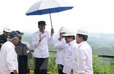 Thủ đô mới của Indonesia sẽ hoàn toàn sử dụng phương tiện ''sạch''