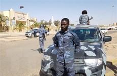 Đức thuyết phục các bên xung đột tham dự hội thượng đỉnh về Libya