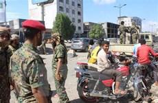 Yemen: Các bên tham chiến rút khỏi thành phố chủ chốt ở miền Nam