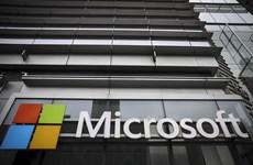 Microsoft cam kết trở thành doanh nghiệp ''âm carbon'' vào năm 2030