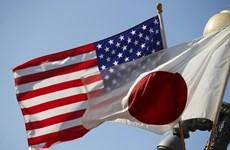 Nhật-Mỹ tăng cường quan hệ đồng minh trong các vấn đề nóng