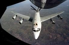 Mỹ điều máy bay phát hiện phóng xạ đến căn cứ không quân ở Nhật Bản