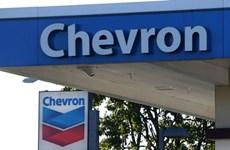 Mỹ gia hạn giấy phép hoạt động của tập đoàn Chevron tại Venezuela