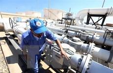 Libya đóng cửa các mỏ dầu ở khu vực miền Nam