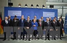 Hội nghị Berlin về Libya: Bước khởi đầu của chặng đường dài