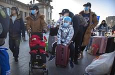 """Quan chức Trung Quốc không được """"che đậy thông tin"""" về virus corona"""
