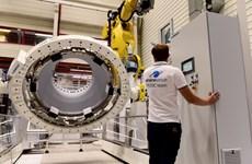 EU mạnh tay đầu tư cho việc phát triển tên lửa Ariane 6