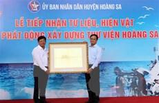 Quần đảo Hoàng Sa - máu thịt của Tổ quốc Việt Nam