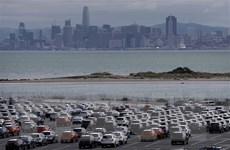 Chính phủ Mỹ từ chối giao báo cáo điều tra ôtô nhập khẩu cho Quốc hội