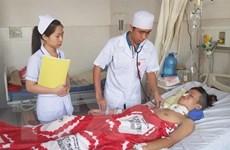 Cứu bệnh nhân sống sót hy hữu sau khi bị đứt rời khí quản