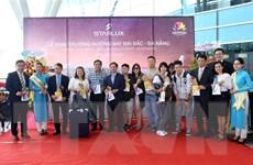 Thêm một đường bay thẳng từ Đài Loan đến Đà Nẵng