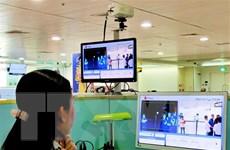 Thắt chặt kiểm soát bệnh viêm phổi lạ tại sân bay Tân Sơn Nhất