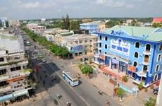 Đồng Tháp: Thành phố Cao Lãnh được công nhận là đô thị loại 2