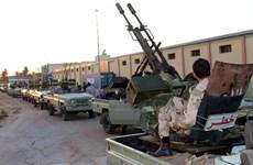 Libya: Giao tranh ở Abugrein, gần 130 người thương vong