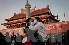 Số người tử vong do virus corona tại Trung Quốc tăng lên 80 người