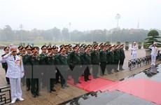 Giữ vững trận địa tư tưởng của Đảng trong quân đội
