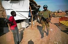 Sudan: Chính phủ ký thỏa thuận hòa bình với các nhóm đối lập