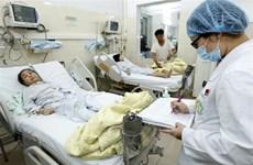 TP.HCM: Hơn 25.000 trường hợp cấp cứu trong 7 ngày nghỉ Tết