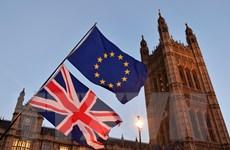 Mối quan hệ Anh-EU sau Brexit: Hồi kết dang dở
