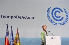 Thụy Điển đề cử Greta Thunberg được trao giải Nobel Hòa bình 2020