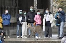 Dịch bệnh do virus corona: Mỹ khuyến cáo công dân không đến Trung Quốc