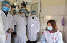 Tạo thuận lợi tối đa cho bệnh nhân BHYT khi nghi ngờ nhiễm virus nCoV