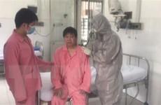 TP.HCM: Bệnh nhân thứ 2 nhiễm virus corona đã có kết quả âm tính