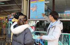 Đẩy mạnh tuyên truyền phòng, chống dịch bệnh do virus corona