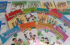 Bộ Giáo dục chính thức ban hành hướng dẫn lựa chọn sách giáo khoa