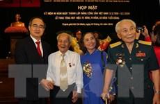 TP.HCM kỷ niệm 90 năm ngày thành lập Đảng Cộng sản Việt Nam