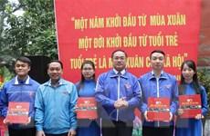 Tuổi trẻ Thủ đô sắt son niềm tin với Đảng Cộng sản Việt Nam