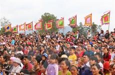 Bắc Giang tạm dừng khai hội Xuân Tây Yên Tử và các lễ hội khác