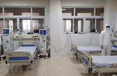 Quảng Ninh thành lập bệnh viện cách ly đặc biệt đối phó với dịch bệnh