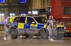 Anh tiêu diệt một đối tượng khủng bố đeo trên người bom giả