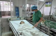 Cần Thơ: Cứu sống bệnh nhân mang thai ngoài tử cung bị vỡ