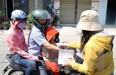 Tạm thời cho phép nhân viên Trung Quốc chưa quay lại Việt Nam làm việc