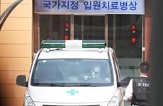 40 hành khách bị cách ly sau chuyến bay từ Hàn Quốc tới Trung Quốc