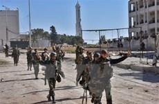 Thổ Nhĩ Kỳ tấn công trả đũa khiến hàng chục binh sỹ Syria thiệt mạng