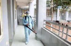 Xuất cấp không thu tiền 5 tấn Cloramin B phòng, chống dịch nCoV