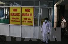 Việt kiều Mỹ lưu trú tại Thành phố Hồ Chí Minh âm tính với nCoV
