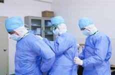 Nga và Hàn Quốc hỗ trợ thuốc và vật tư y tế cho Trung Quốc