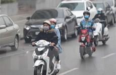 Hà Nội hoàn thiện hệ thống 81 trạm quan trắc không khí trong năm 2020