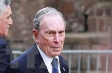 Tỷ phú Bloomberg nhấn mạnh mối quan hệ với cựu Tổng thống Obama
