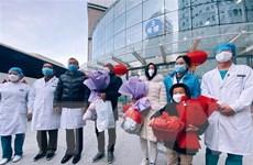 Trung Quốc phạt các trang web đăng tin sai lệch về dịch nCoV