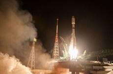 Tên lửa Nga đưa 34 vệ tinh liên lạc của Anh lên quỹ đạo