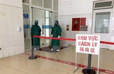 Giám sát đoàn khách 64 người tại cơ sở lưu trú ở Thành phố Hồ Chí Minh
